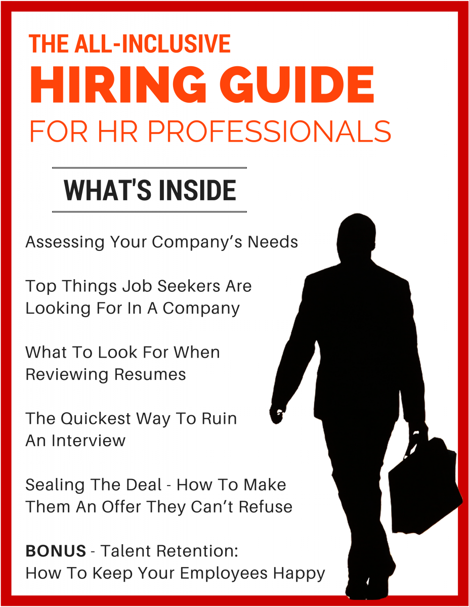 Hiring Guide for HR Professionals