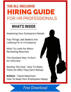 Talent Acquisition | Hiring Guide