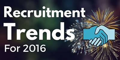Recruitment Trends for 2016
